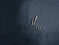 SugarTech Logo - Entry #13
