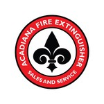 Acadiana Fire Extinguisher Sales and Service Logo - Entry #27