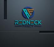 Redneck Fancy Logo - Entry #201