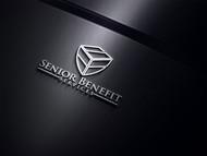 Senior Benefit Services Logo - Entry #323