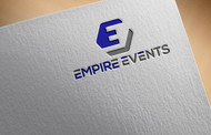 Empire Events Logo - Entry #55