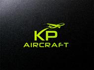 KP Aircraft Logo - Entry #221