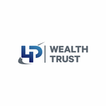 4P Wealth Trust Logo - Entry #33
