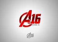 Avenue 16 Logo - Entry #53