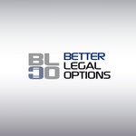 Better Legal Options, LLC Logo - Entry #47