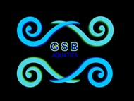 GSB Aquatics Logo - Entry #112