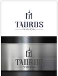 "Taurus Financial (or just ""Taurus"") Logo - Entry #581"