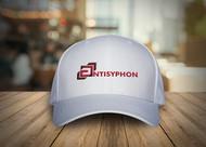 Antisyphon Logo - Entry #436