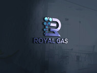 Royal Gas Logo - Entry #10