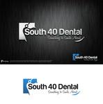 South 40 Dental Logo - Entry #90