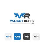 Valiant Retire Inc. Logo - Entry #55