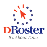 DRoster Logo - Entry #36