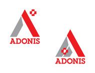 Adonis Logo - Entry #256