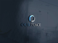 OUR PLACE Logo - Entry #105