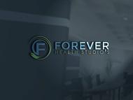 Forever Health Studio's Logo - Entry #14