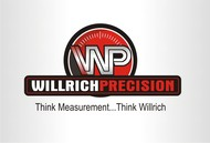 Willrich Precision Logo - Entry #117