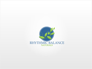 Rhythmic Balance Naturals Logo - Entry #59