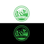 Deer Creek Farm Logo - Entry #86