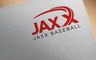 JAXX Logo - Entry #12