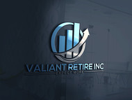 Valiant Retire Inc. Logo - Entry #109