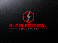 BLC Electrical Solutions Logo - Entry #276