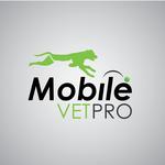 Mobile VetPro Logo - Entry #1
