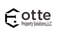 F. Cotte Property Solutions, LLC Logo - Entry #257