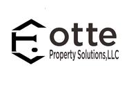 F. Cotte Property Solutions, LLC Logo - Entry #257