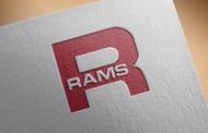 Rams Duty Free + Smoke & Booze Logo - Entry #146