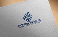 Durnin Pumps Logo - Entry #195