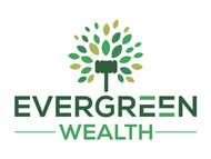 Evergreen Wealth Logo - Entry #12