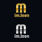 im.loan Logo - Entry #571