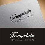 Frappaketo or frappaKeto or frappaketo uppercase or lowercase variations Logo - Entry #222