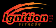 Ignition Fitness Logo - Entry #157