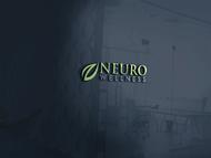 Neuro Wellness Logo - Entry #321