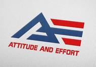 A & E Logo - Entry #157
