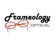 Frameology Optical Logo - Entry #67