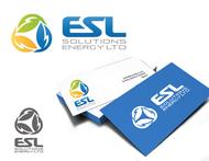 Alterternative energy solutions Logo - Entry #71