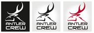Antler Crew Logo - Entry #138