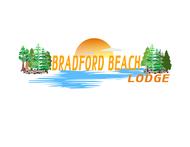 Bradford Beach Lodge Logo - Entry #10