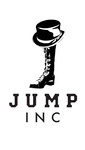 Jump Inc Logo - Entry #101
