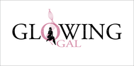 Glowing Gal Logo - Entry #16