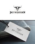 JRT Western Logo - Entry #229