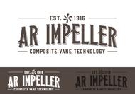 AR Impeller Logo - Entry #150