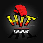 HIT Kickboxing Logo - Entry #52