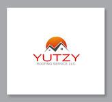Yutzy Roofing Service llc. Logo - Entry #25