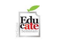 EducATE Seminars Logo - Entry #105