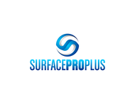 Surfaceproplus Logo - Entry #66
