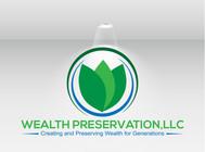 Wealth Preservation,llc Logo - Entry #174
