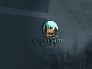 City Limits Vet Clinic Logo - Entry #200